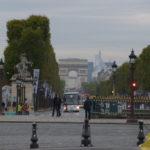 気分はもうパリジェンヌ。定番だけど、パリへ行ったら行きたい観光スポット!