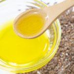 話題の亜麻仁油の効果・効能!どうやって食べたらいいの?