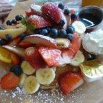 ハワイと言えばパンケーキ♡「カフェ カイラ」「エッグスンシングス」
