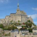 パリに行ったら一足伸ばして、世界遺産 モン・サン・ミッシェルへ!