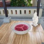 バリ島に行ったら おすすめのスパ&エステ「フランジパニ」